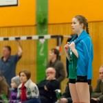 Biedenkopf/Wetter Volleys - VC Wiesbaden