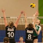 Biedenkopf/Wetter Volleys - Bad Soden II