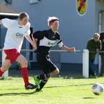 TSV Caldern - SG Gansbachtal