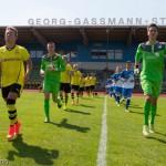 U17 Borussia Dortmund - 1899 Hoffenheim