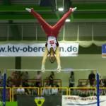 KTV Obere Lahn - MTV Stuttgart