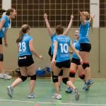 SF Blau-Gelb Marburg 2 - Biedenkopf-Wetter-Volleys 2