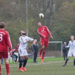 VfL Biedenkopf - TSV Michelbach