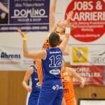 BC Pharmaserv Marburg Blue Dolphins - TSV Wasserburg