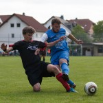 SG Rosphe - FSV Bortshausen/Ronhausen