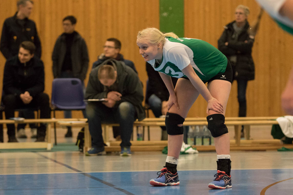 Mirka Holthausen (Wetter)
