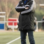 Breidenbachs Trainer Torsten Opitz(Foto: Michael Hahn)